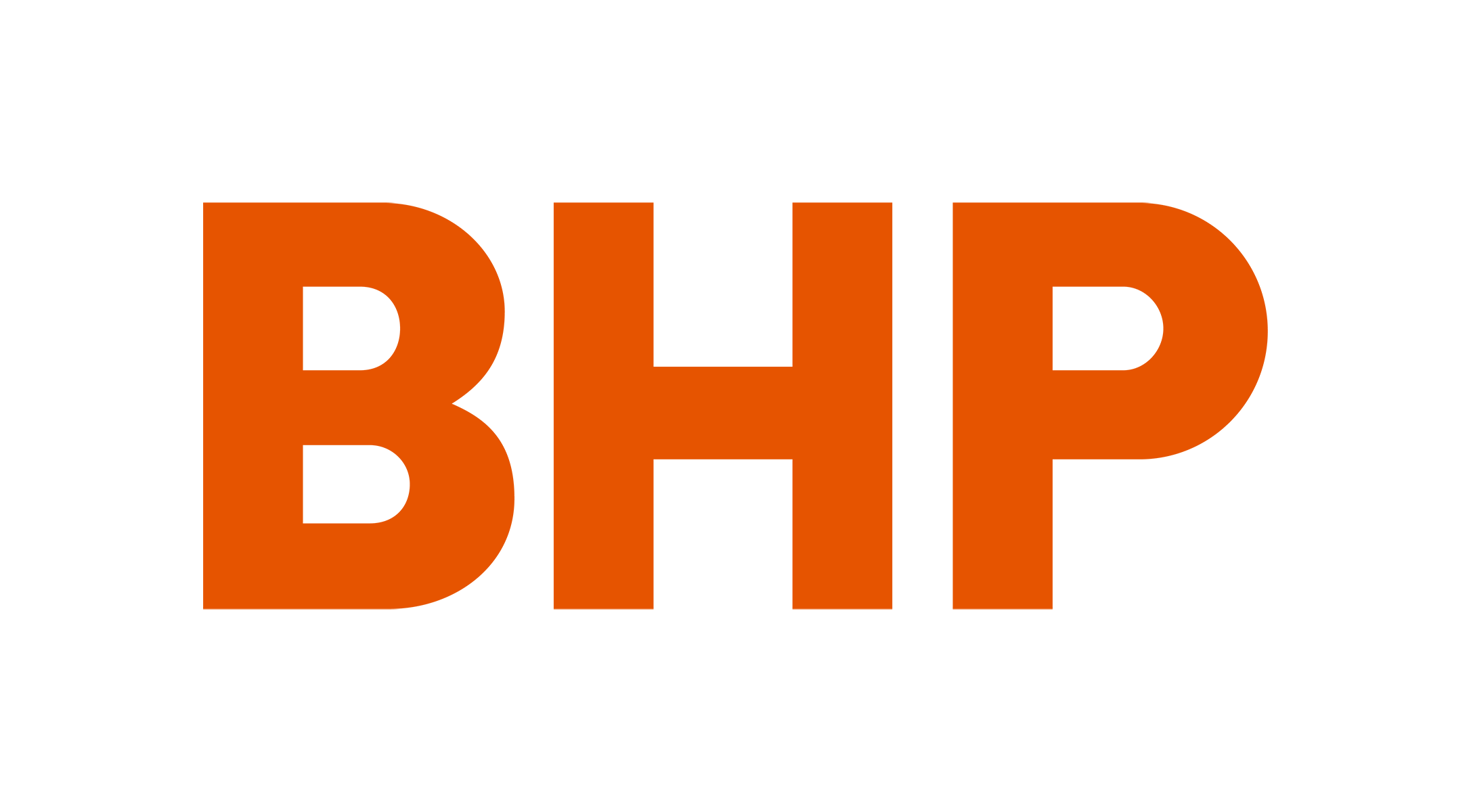 BHP - principal partner of FORM